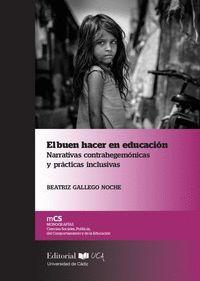 EL BUEN HACER EN EDUCACIÓN