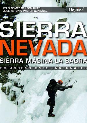 30 ASCENSIONES INVERNALES SIERRA NEVADA