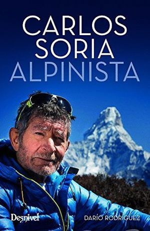 CARLOS SORIA ALPINISTA