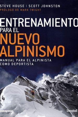 ENTRENAMIENTO PARA EL NUEVO ALPINISMO