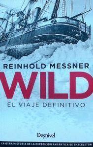 WILD, EL VIAJE DEFINITIVO