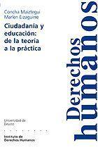 CIUDADANIA Y EDUCACION DE LA TEORIA A LA PRACTICA Nº50