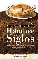 HAMBRE DE SIGLOS