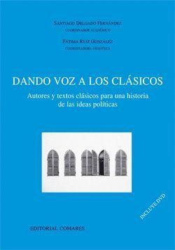 DANDO VOZ A LOS CLASICOS (+DVD)