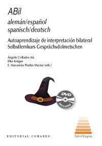 ABIL ALEMÁN-ESPAÑOL, SPANISCH-DEUTSCH