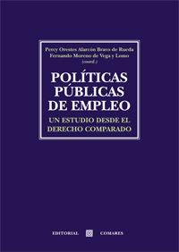 POLÍTICAS PÚBLICAS DE EMPLEO.