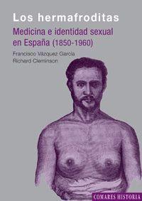 LOS HERMAFRODITAS