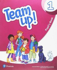 TEAM UP! 1 PUPIL'S BOOK
