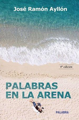 PALABRAS EN LA ARENA