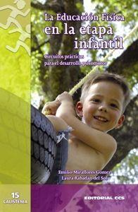 LA EDUCACION FISICA EN LA ETAPA INFANTIL