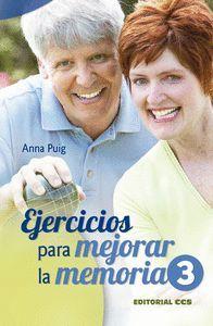 EJERCICIOS PARA MEJORAR LA MEMORIA/ 3
