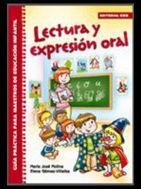 LECTURA Y EXPRESION ORAL