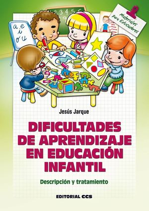 DIFICULTADES DE APRENDIZAJE EN EDUCACION INFANTIL