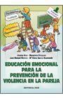 EDUCACIÓN EMOCIONAL PARA LA PREVENCIÓN DE LA VIOLENCIA EN LA PAREJA