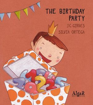 THE BIRTHDAY PARTY-ENGLISH