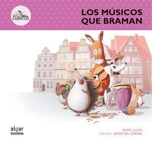 LOS MUSICOS QUE BRAMAN