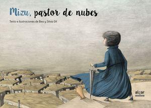 MIZU, PASTOR DE NUBES
