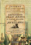 INFORME EN EL EXPEDIENTE DE LEY AGRARIA