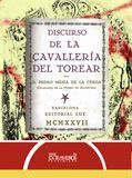 DISCURSO DE LA CAVALLERIA DEL TOREAR