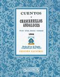 CUENTOS Y CHASCARRILLOS ANDALUCES TOMADOS DE LA BOCA DEL VULGO