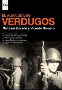 EL ALMA DE LOS VERDUGOS + DVD
