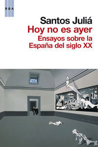 HOY NO ES AYER