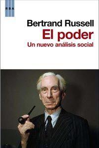 EL PODER. UN NUEVO ANALISIS SOCIAL