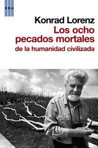 LOS OCHO PECADOS CAPITALES DE LA HUMAN.