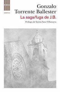LA SAGA / FUGA DE J.B.