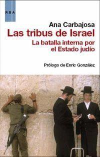 LAS TRIBUS DE ISRAEL
