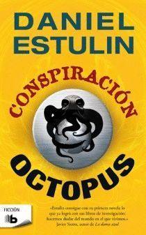 CONSPIRACIÓN OCTOPUS