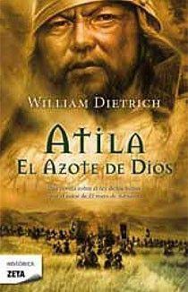 ATILA EL AZOTE DE DIOS