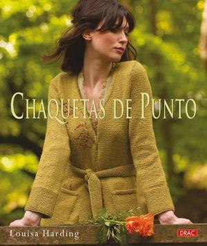 CHAQUETAS DE PUNTO