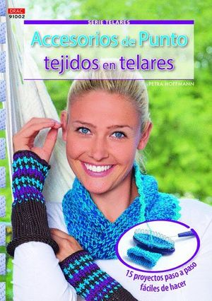 ACCESORIOS DE PUNTO TEJIDOS EN TELARES