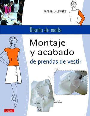 MONTAJE Y ACABADO DE PRENDAS DE VESTIR