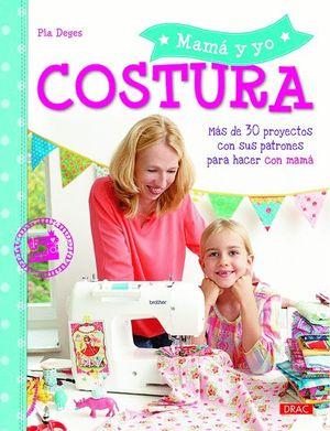 MAMA Y YO COSTURA