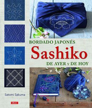 BORDADO JAPONES SASHIKO DE AYER Y DE HOY