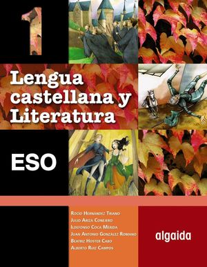 LENGUA CASTELLANA Y LITERATURA 1º ESO