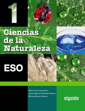 CIENCIAS DE LA NATURALEZA 1º ESO