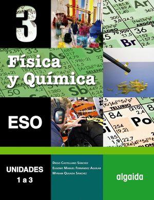 FÍSICA Y QUÍMICA 3º ESO. POR TRIMESTRES