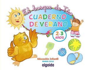 VACACIONES EL BOSQUE DE TÚO 2