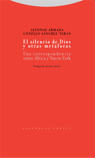 EL SILENCIO DE DIOS Y OTRAS METAFORAS