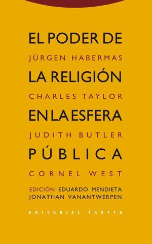 EL PODER DE LA RELIGIÓN EN LA ESFERA PÚBLICA