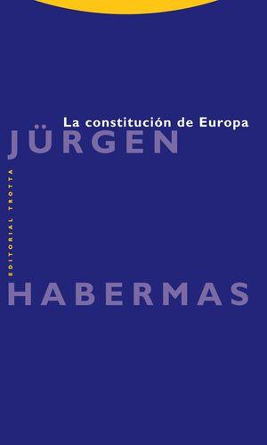 CONSTITUCION DE EUROPA
