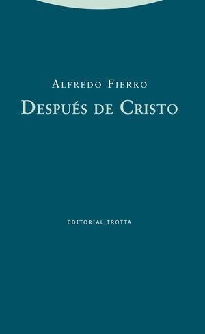 DESPUÉS DE CRISTO