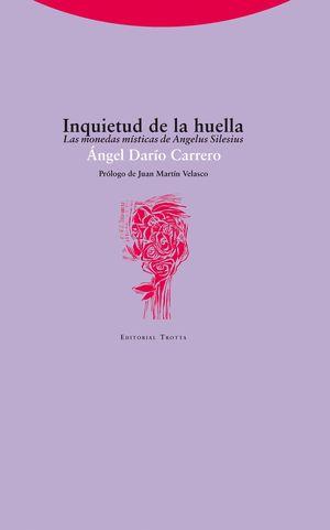 INQUIETUD DE LA HUELLA