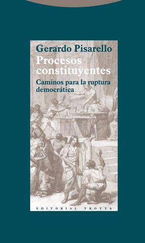 PROCESOS CONSTITUYENTES
