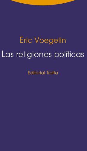 LAS RELIGIONES POLITICAS