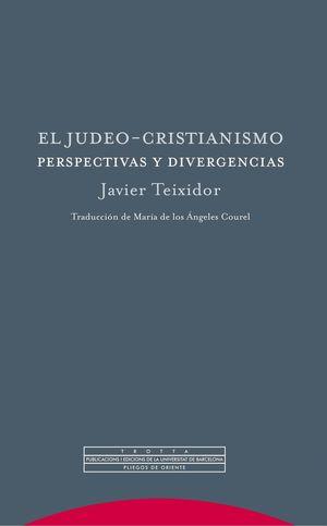 EL JUDEO-CRISTIANISMO