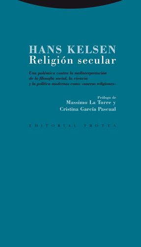 RELIGION SECULAR